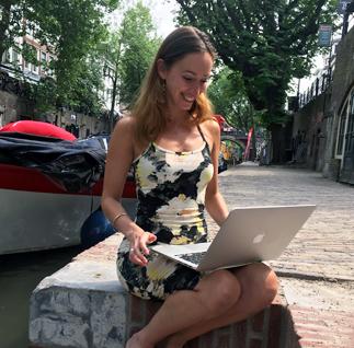 betaalbare wordpress website