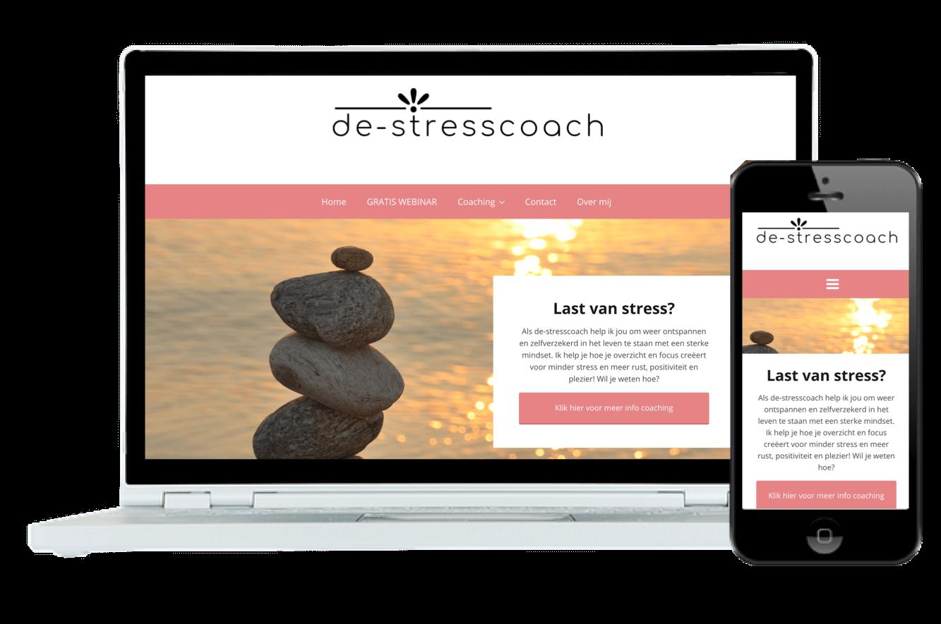 De Stresscoach