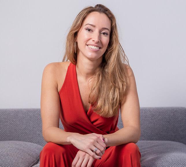 Nathalie van der Meide